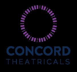 Concord Theatricals organization logo