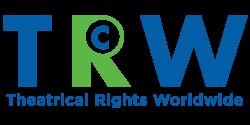 Theatrical Rights Worldwide organization logo